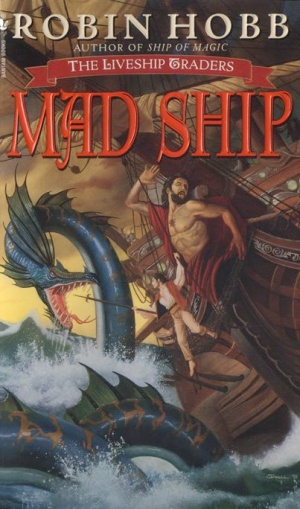 Mad Ship, the - PlentyWiki